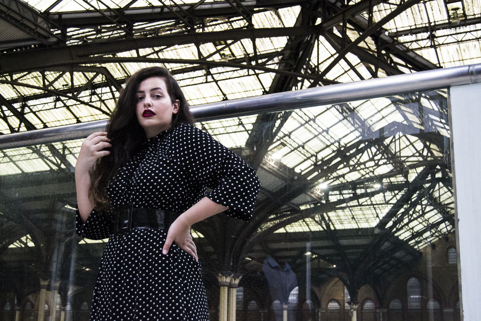 Diana Iusco Liverpool Street 7