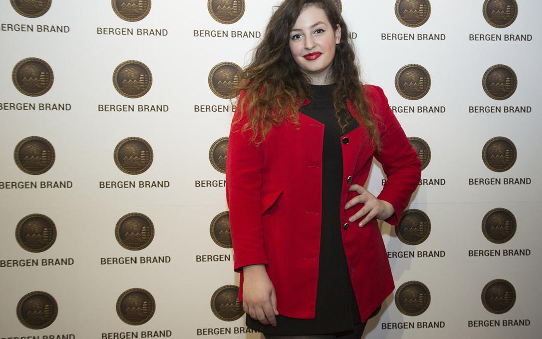Bergen Brand UK launch